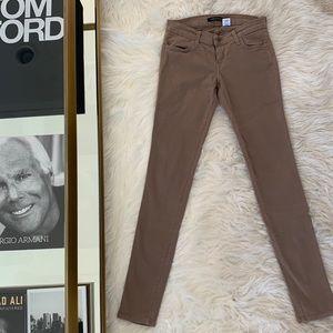 Foreign Exchange, Khaki jeans